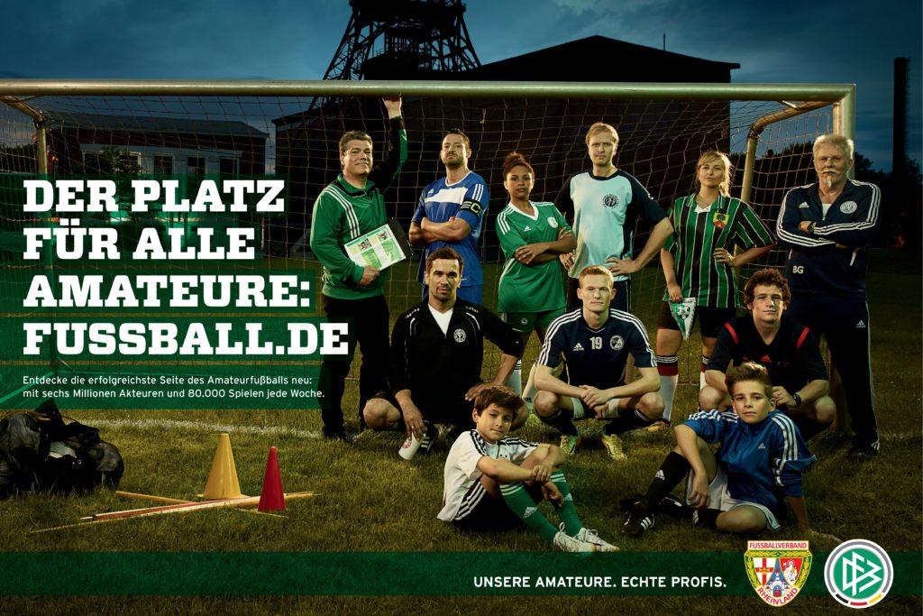 Fussball De Fussballverband Rheinland