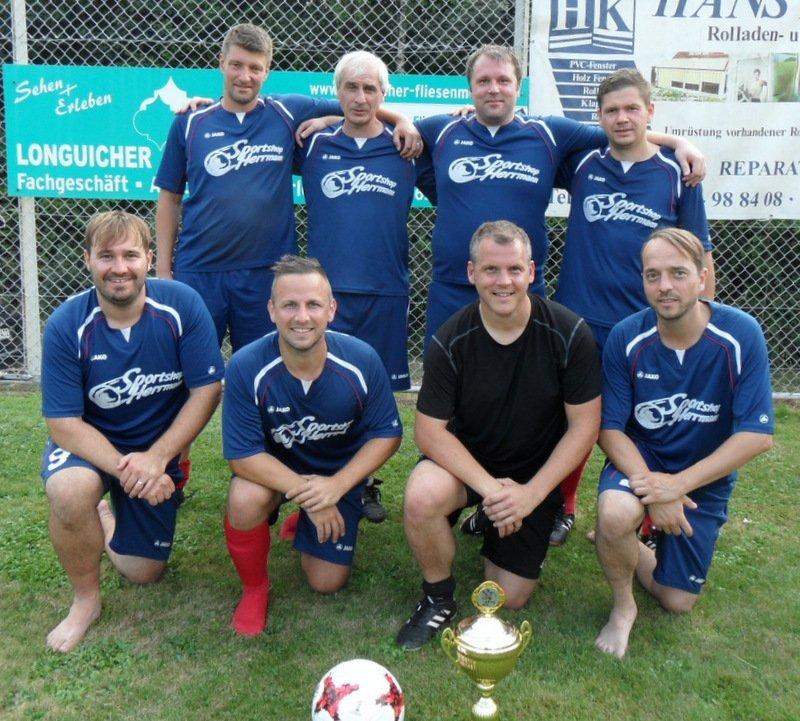 Trier Fußball