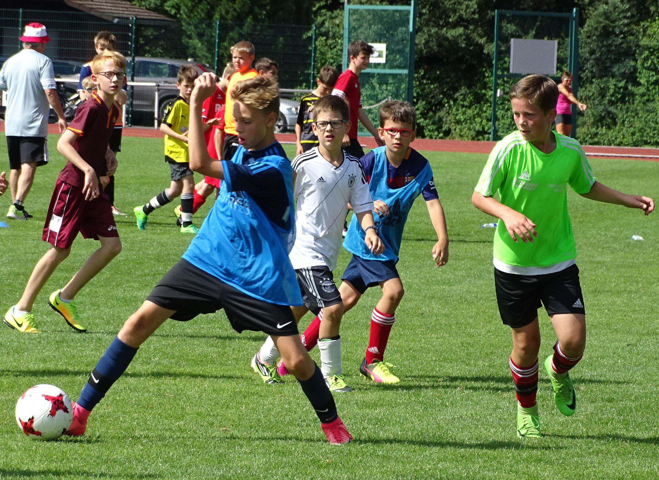 Rheinland Fußball